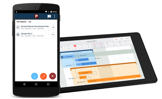 Project management app android best project management app for android project management app android malvernweather Image collections
